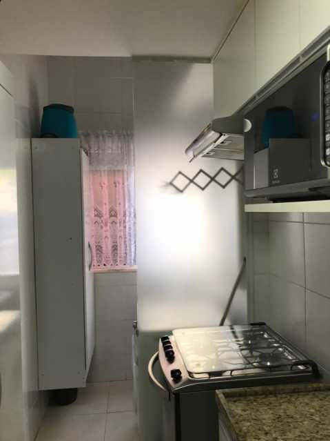 16 - Apartamento À Venda - Engenho de Dentro - Rio de Janeiro - RJ - BRAP20516 - 17