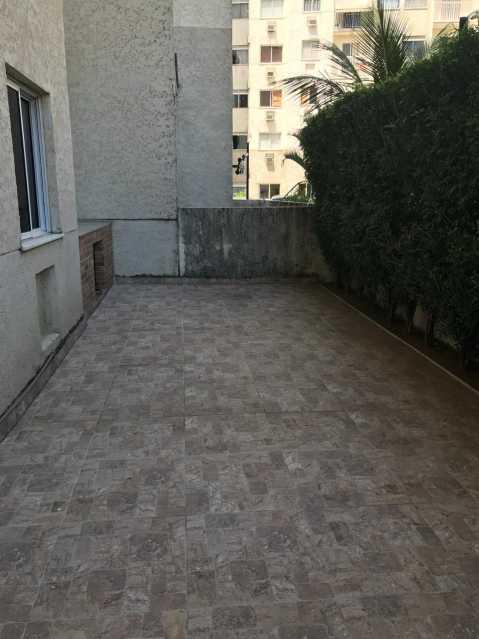 17 - Apartamento À Venda - Engenho de Dentro - Rio de Janeiro - RJ - BRAP20516 - 18