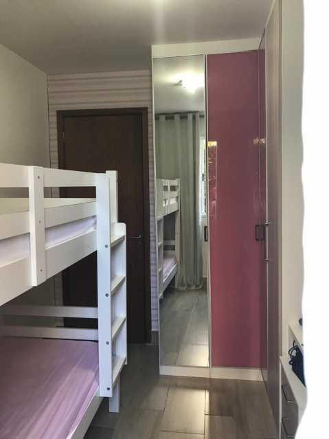 26 - Apartamento À Venda - Engenho de Dentro - Rio de Janeiro - RJ - BRAP20516 - 27