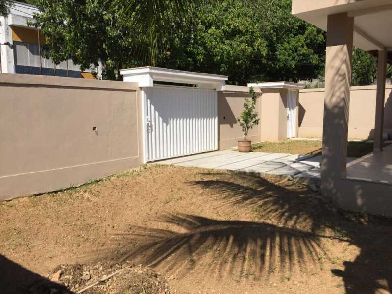 2. - Casa em Condominio À Venda - Taquara - Rio de Janeiro - RJ - BRCN30068 - 3