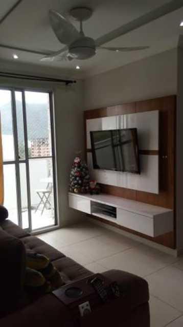 c54e8c1a-29b4-41e1-8111-3c4323 - Apartamento À Venda - Recreio dos Bandeirantes - Rio de Janeiro - RJ - BRAP20548 - 8