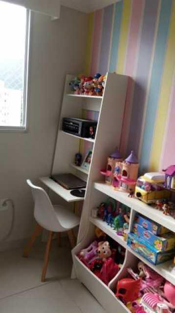ebe4f6fa-1631-4404-8893-fcdc47 - Apartamento À Venda - Recreio dos Bandeirantes - Rio de Janeiro - RJ - BRAP20548 - 14