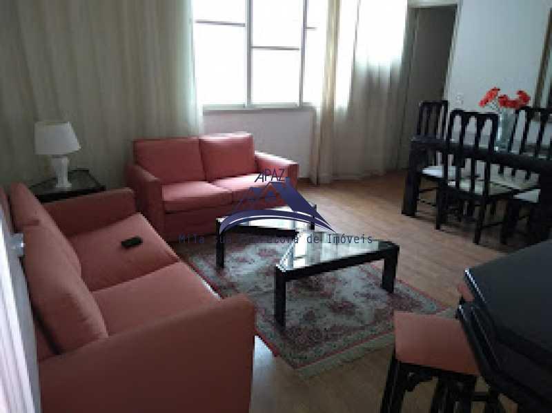 msap20017 a - Apartamento Para Alugar - Rio de Janeiro - RJ - Flamengo - MSAP20017 - 1