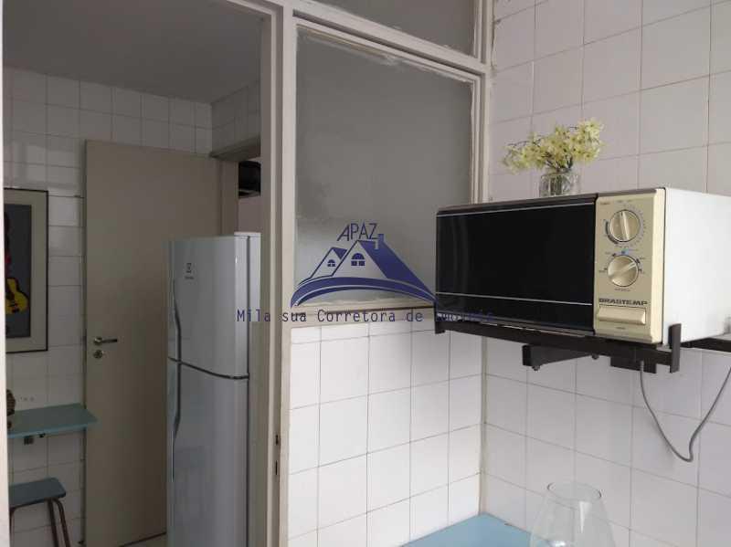 msap20017 aa - Apartamento Para Alugar - Rio de Janeiro - RJ - Flamengo - MSAP20017 - 13