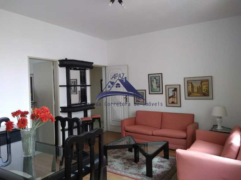 msap20017 d - Apartamento Para Alugar - Rio de Janeiro - RJ - Flamengo - MSAP20017 - 4