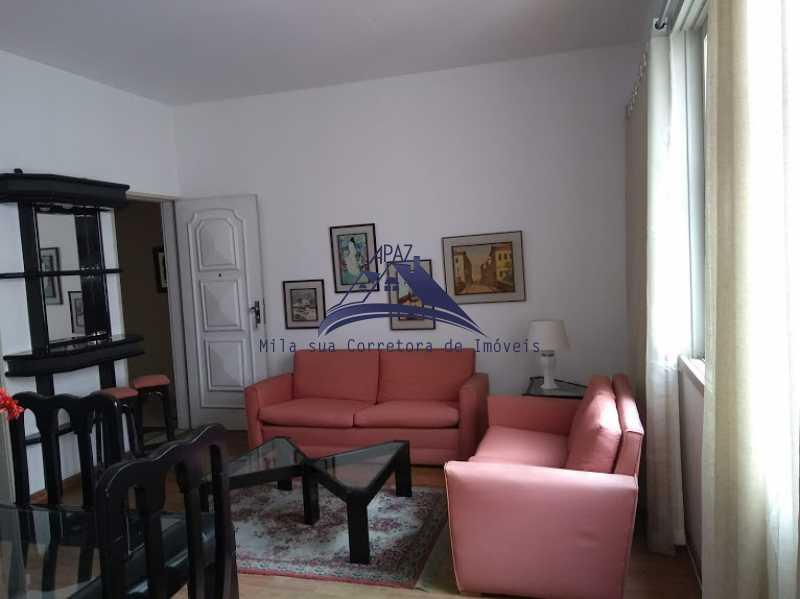 msap20017 e - Apartamento Para Alugar - Rio de Janeiro - RJ - Flamengo - MSAP20017 - 5