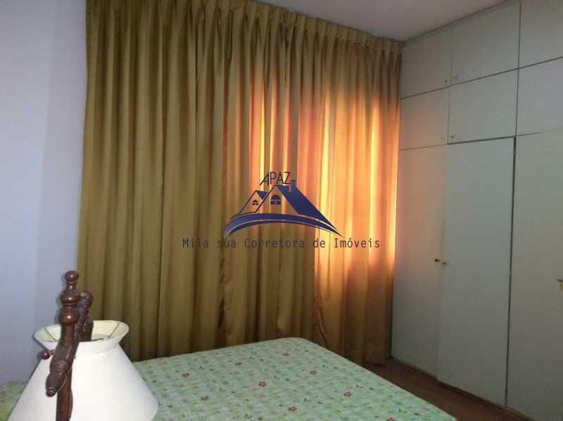 msap20017 g - Apartamento Para Alugar - Rio de Janeiro - RJ - Flamengo - MSAP20017 - 7