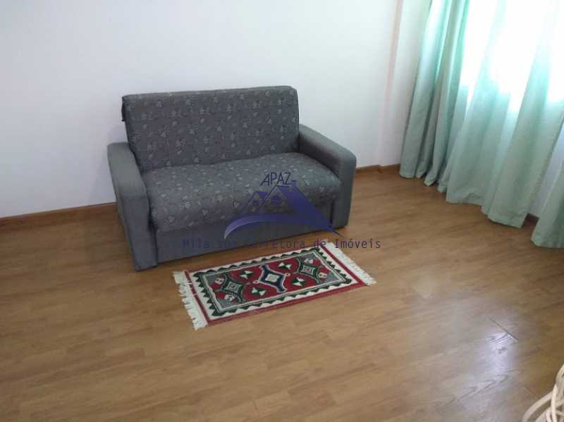 msap20017 h - Apartamento Para Alugar - Rio de Janeiro - RJ - Flamengo - MSAP20017 - 9