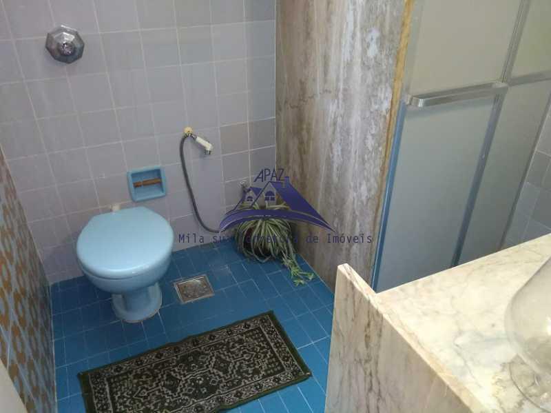 msap20017 l - Apartamento Para Alugar - Rio de Janeiro - RJ - Flamengo - MSAP20017 - 10