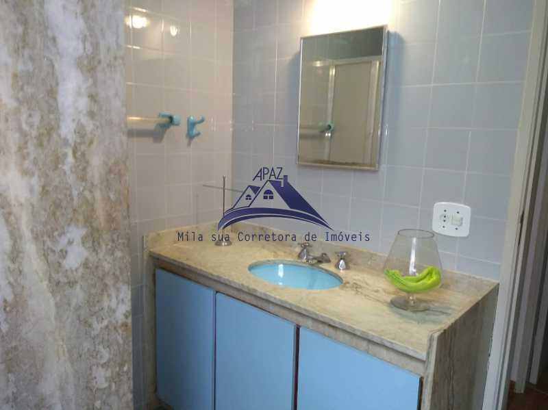 msap20017 n - Apartamento Para Alugar - Rio de Janeiro - RJ - Flamengo - MSAP20017 - 11