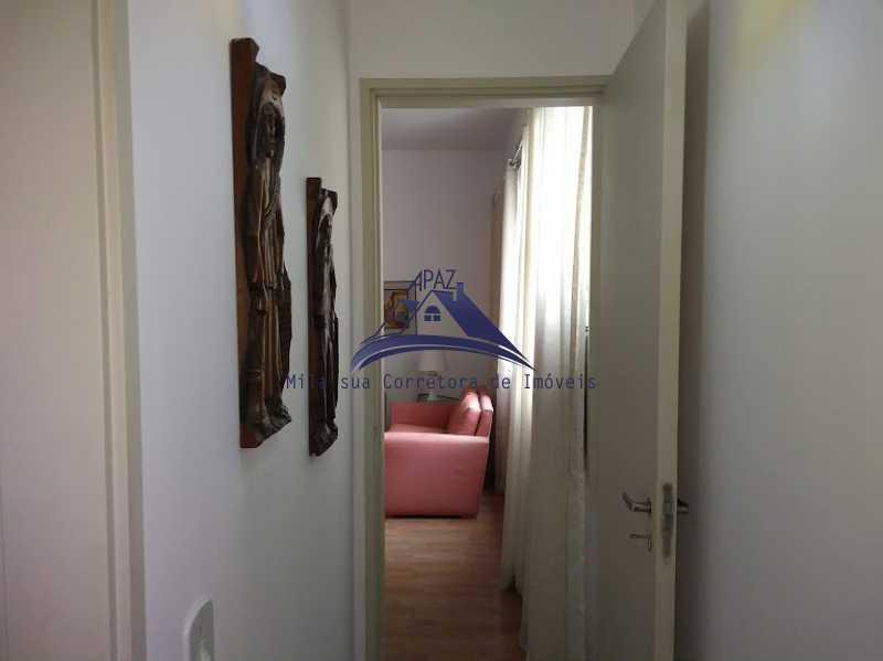 msap20017 o - Apartamento Para Alugar - Rio de Janeiro - RJ - Flamengo - MSAP20017 - 8