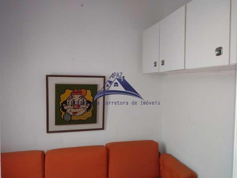 msap20017 ww - Apartamento Para Alugar - Rio de Janeiro - RJ - Flamengo - MSAP20017 - 19