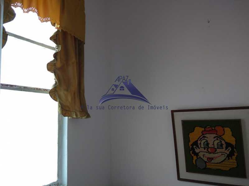 msap20017 xx - Apartamento Para Alugar - Rio de Janeiro - RJ - Flamengo - MSAP20017 - 20