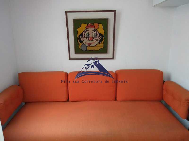 msap20017 zz - Apartamento Para Alugar - Rio de Janeiro - RJ - Flamengo - MSAP20017 - 21