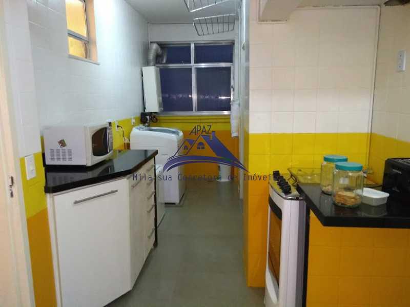 msap20019 e - Apartamento 2 quartos à venda Rio de Janeiro,RJ - R$ 1.300.000 - MSAP20019 - 15