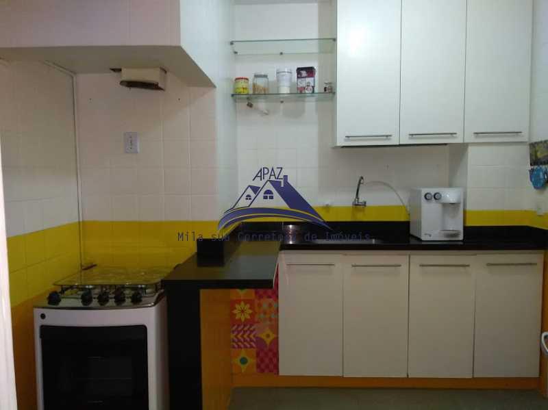 msap20019 g - Apartamento 2 quartos à venda Rio de Janeiro,RJ - R$ 1.300.000 - MSAP20019 - 16
