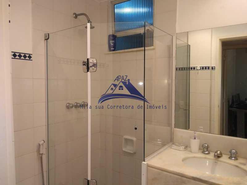 msap20019 l - Apartamento 2 quartos à venda Rio de Janeiro,RJ - R$ 1.300.000 - MSAP20019 - 9