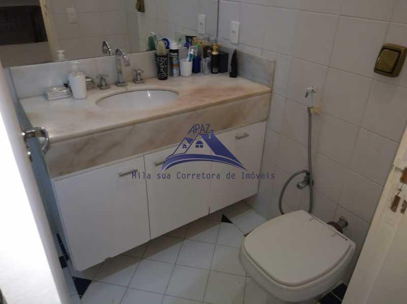 msap20019 r - Apartamento 2 quartos à venda Rio de Janeiro,RJ - R$ 1.300.000 - MSAP20019 - 8