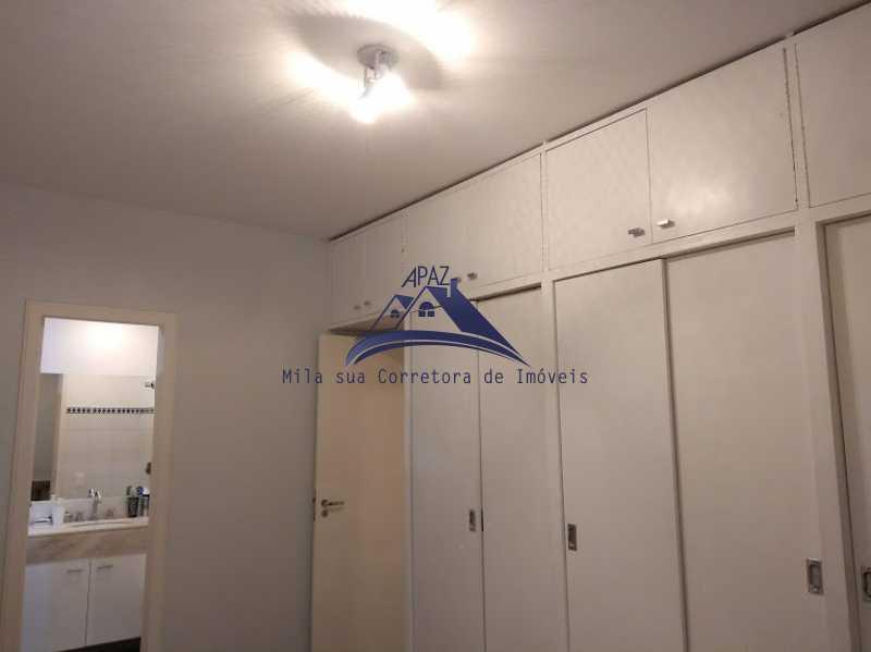 msap20019 t - Apartamento 2 quartos à venda Rio de Janeiro,RJ - R$ 1.300.000 - MSAP20019 - 13