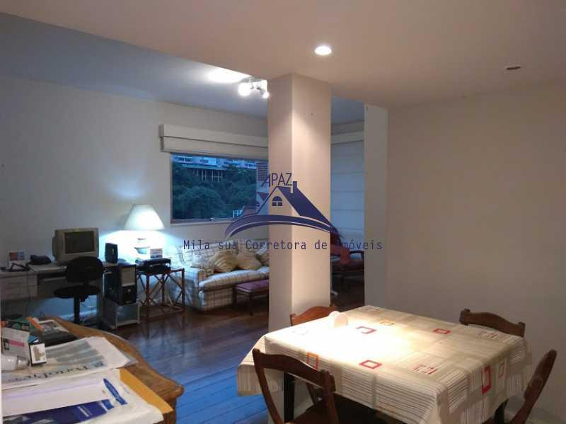 msap20019 tt - Apartamento 2 quartos à venda Rio de Janeiro,RJ - R$ 1.300.000 - MSAP20019 - 6