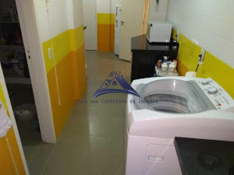 msap20019 d - Apartamento 2 quartos à venda Rio de Janeiro,RJ - R$ 1.300.000 - MSAP20019 - 19