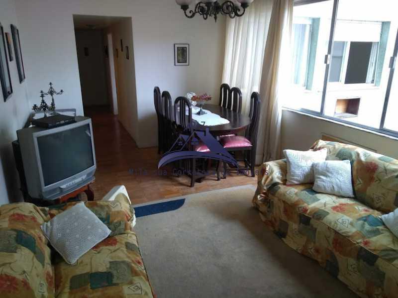 msap30027 28 - Apartamento Rio de Janeiro,Leblon,RJ À Venda,3 Quartos,73m² - MSAP30027 - 4