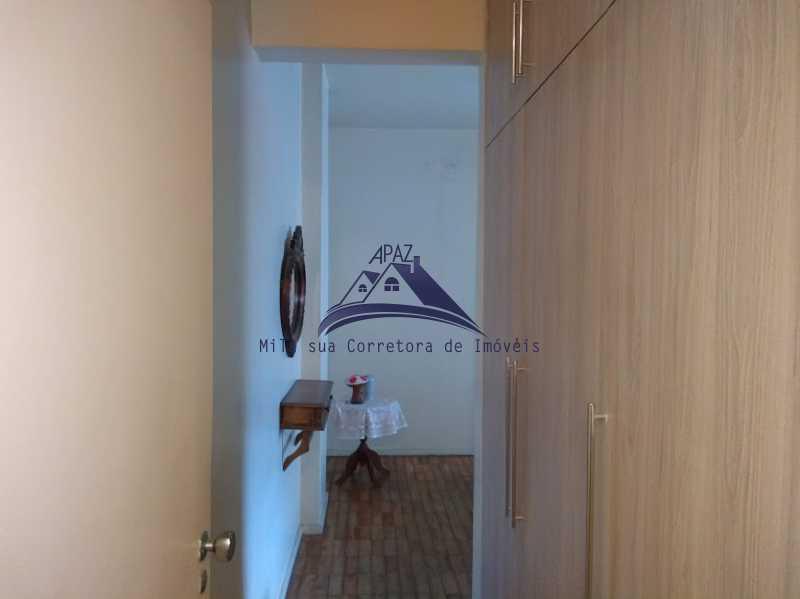 msap30027 17 - Apartamento Rio de Janeiro,Leblon,RJ À Venda,3 Quartos,73m² - MSAP30027 - 13