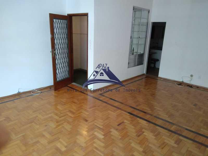 IMG_20180716_135918360 - Apartamento Para Venda ou Aluguel - Rio de Janeiro - RJ - Laranjeiras - MSAP30028 - 5