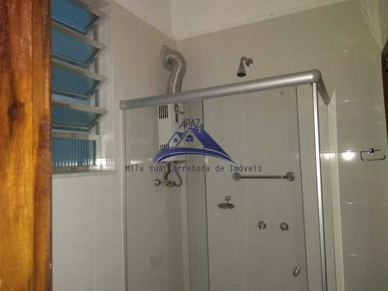IMG_20180716_140044941 - Apartamento Para Venda ou Aluguel - Rio de Janeiro - RJ - Laranjeiras - MSAP30028 - 7