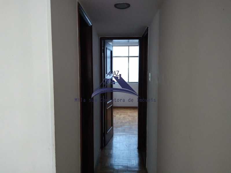 IMG_20180716_140101806 - Apartamento Para Venda ou Aluguel - Rio de Janeiro - RJ - Laranjeiras - MSAP30028 - 9
