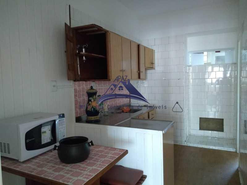 IMG_20180716_140218459 - Apartamento Para Venda ou Aluguel - Rio de Janeiro - RJ - Laranjeiras - MSAP30028 - 13
