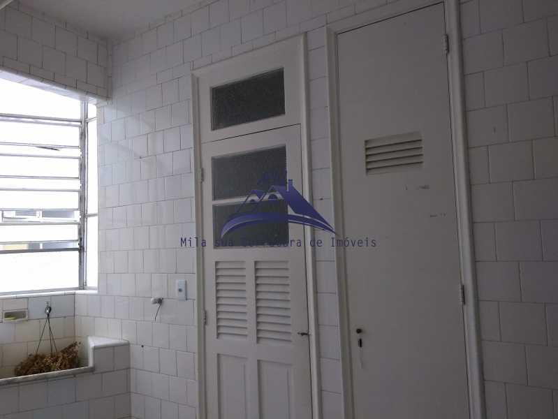 IMG_20180716_140259301 - Apartamento Para Venda ou Aluguel - Rio de Janeiro - RJ - Laranjeiras - MSAP30028 - 14