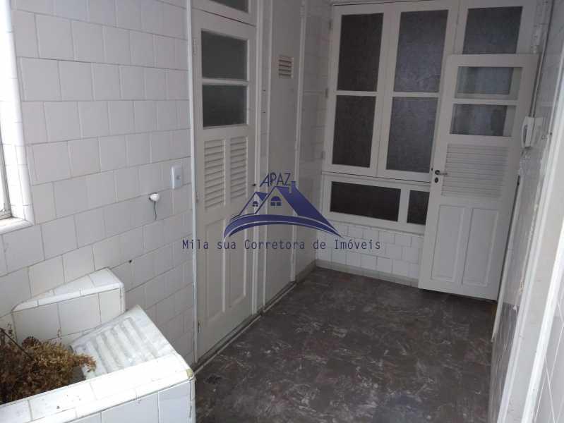 IMG_20180716_140317768 - Apartamento Para Venda ou Aluguel - Rio de Janeiro - RJ - Laranjeiras - MSAP30028 - 16
