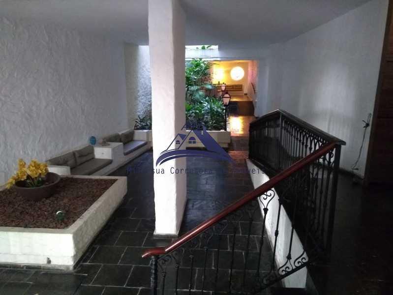 IMG_20180716_140545071 - Apartamento Para Venda ou Aluguel - Rio de Janeiro - RJ - Laranjeiras - MSAP30028 - 1
