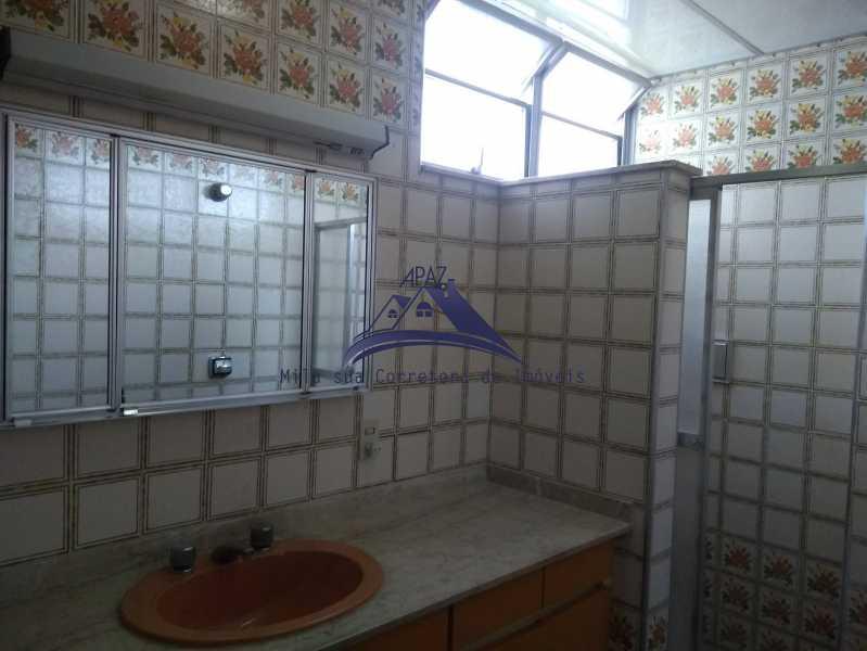IMG_20180810_160311010 - Apartamento À VENDA, Urca, Rio de Janeiro, RJ - MSAP30029 - 12