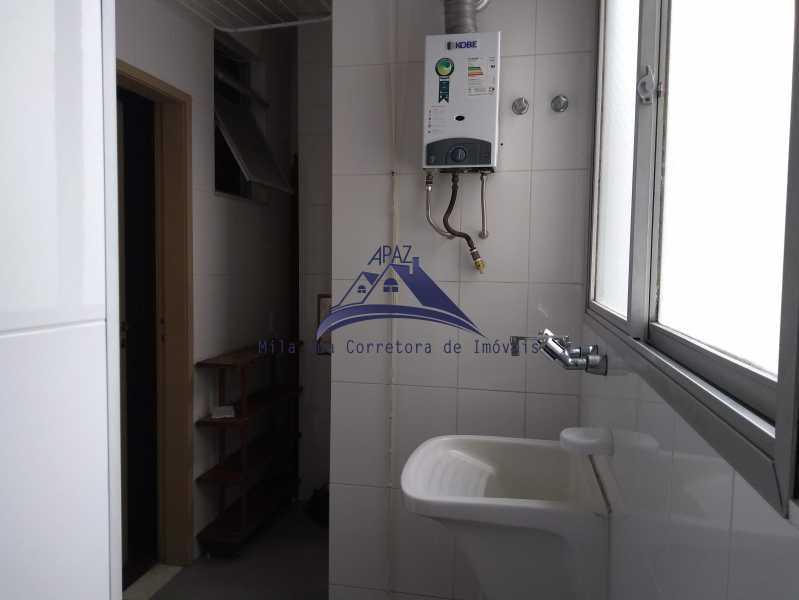 IMG_20180810_160903493 - Apartamento À VENDA, Urca, Rio de Janeiro, RJ - MSAP30029 - 21