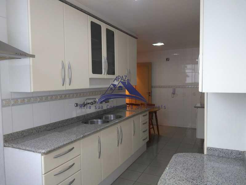 IMG_20180810_161030966 - Apartamento À VENDA, Urca, Rio de Janeiro, RJ - MSAP30029 - 26