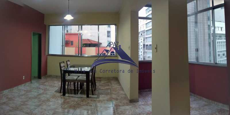 IMG_20180806_161635477-PANO - Apartamento 3 quartos à venda Rio de Janeiro,RJ - R$ 1.300.000 - MSAP30031 - 3