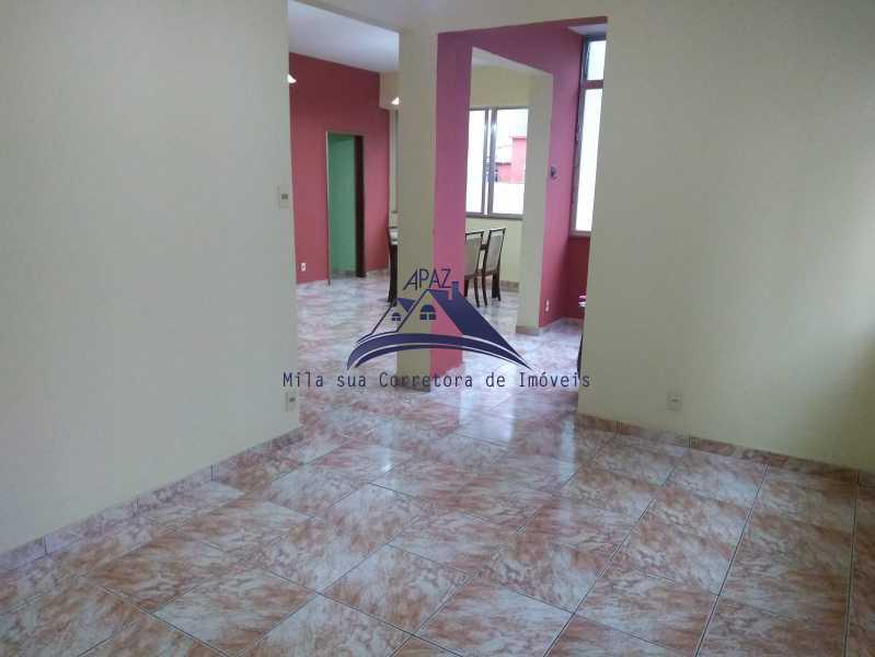 IMG_20180806_161805770 - Apartamento 3 quartos à venda Rio de Janeiro,RJ - R$ 1.300.000 - MSAP30031 - 5