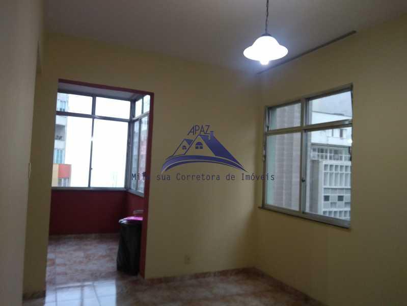IMG_20180806_161815000 - Apartamento 3 quartos à venda Rio de Janeiro,RJ - R$ 1.300.000 - MSAP30031 - 6