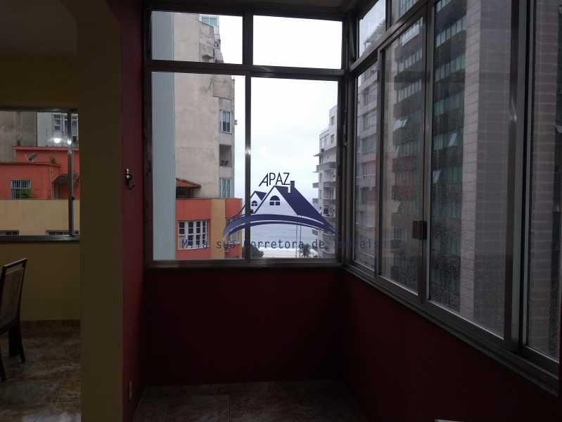 IMG_20180806_161831199 - Apartamento 3 quartos à venda Rio de Janeiro,RJ - R$ 1.300.000 - MSAP30031 - 7