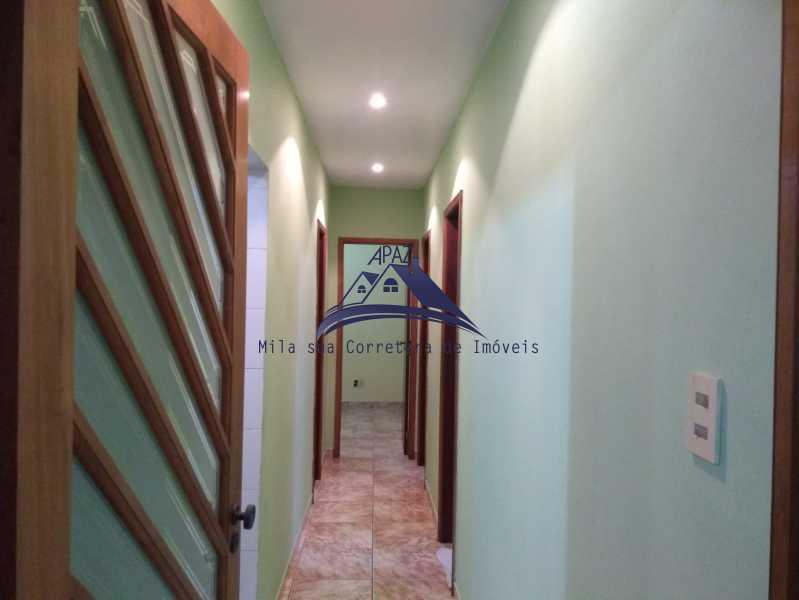 IMG_20180806_161908422 - Apartamento 3 quartos à venda Rio de Janeiro,RJ - R$ 1.300.000 - MSAP30031 - 1
