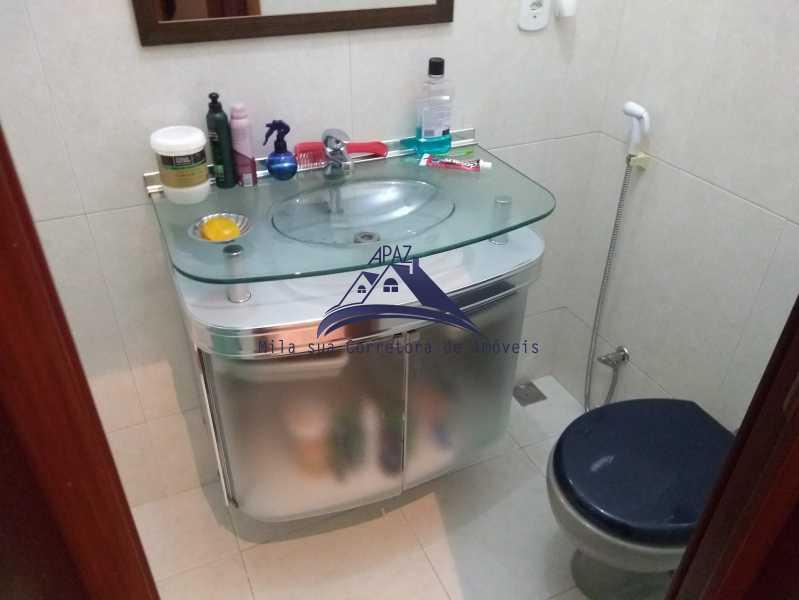 IMG_20180806_162155734 - Apartamento 3 quartos à venda Rio de Janeiro,RJ - R$ 1.300.000 - MSAP30031 - 11