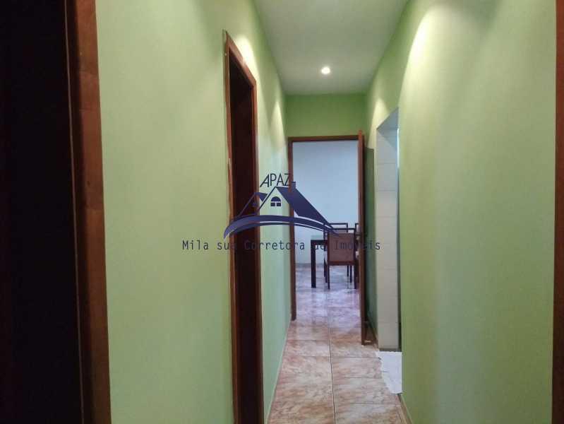IMG_20180806_162213364 - Apartamento 3 quartos à venda Rio de Janeiro,RJ - R$ 1.300.000 - MSAP30031 - 13