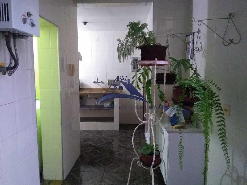 IMG_20180806_162629775 - Apartamento 3 quartos à venda Rio de Janeiro,RJ - R$ 1.300.000 - MSAP30031 - 16