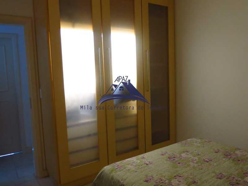 apt 302 e irlanda 527 - Apartamento Rio de Janeiro,Copacabana,RJ À Venda,3 Quartos,118m² - MSAP30032 - 5