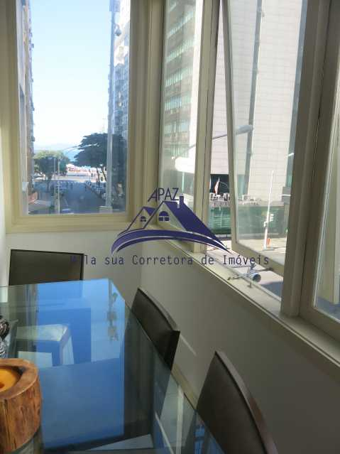 apt e privado 582 - Apartamento Rio de Janeiro,Copacabana,RJ À Venda,3 Quartos,118m² - MSAP30032 - 1