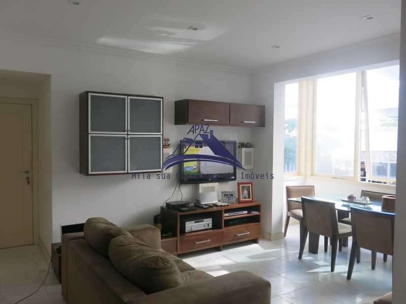 apt e privado 596 - Apartamento Rio de Janeiro,Copacabana,RJ À Venda,3 Quartos,118m² - MSAP30032 - 3