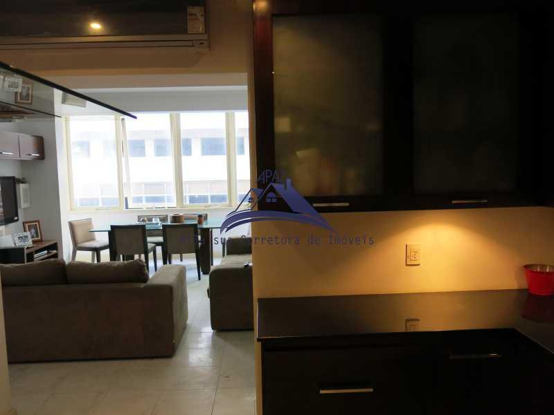 apt e privado 617 - Apartamento Rio de Janeiro,Copacabana,RJ À Venda,3 Quartos,118m² - MSAP30032 - 11