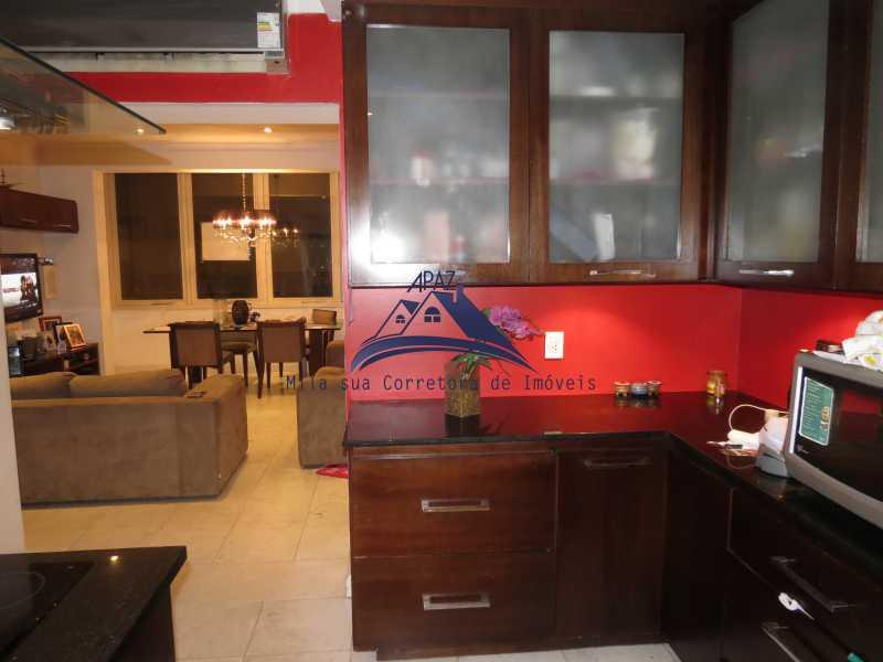 IMG_3103 - Apartamento Rio de Janeiro,Copacabana,RJ À Venda,3 Quartos,118m² - MSAP30032 - 12
